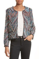 IRO Women's Weird Tweed Blazer