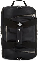 Givenchy 17 Star Leather Backpack