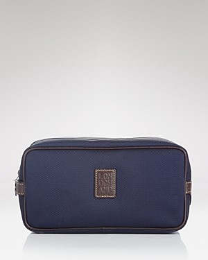 Longchamp Boxford Toiletry Kit