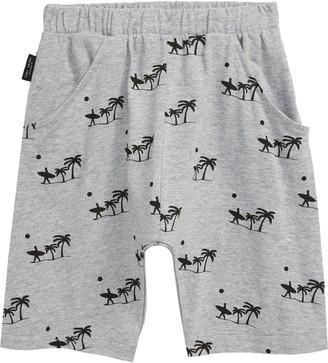 TINY TRIBE Palm Shorts