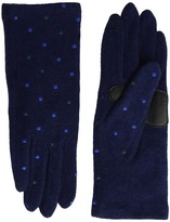Echo Touch Pop Dot Gloves