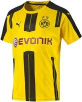 Puma 2016/17 Borussia Dortmund Kids Home Replica Jersey (S-XL)
