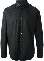 Lanvin plain shirt