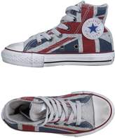 Converse High-tops & sneakers - Item 11251995