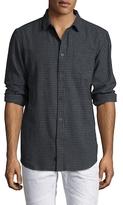 Globe Barkly Checkered Sportshirt