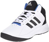 adidas Men's Cloudfoam Ilation Mid Basketball Shoe