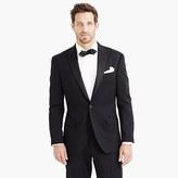 Crosby Tuxedo Jacket In Italian Wool