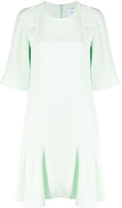 Calvin Klein knee length T-shirt dress
