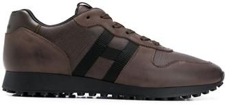 Hogan H429 low-top sneakers