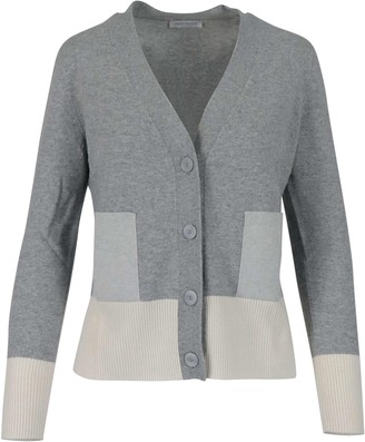 Gran Sasso Wool Cardigan