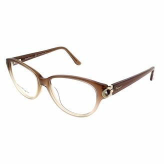 Salvatore Ferragamo Women's SF2735 Optical Frames