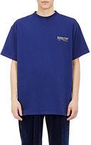 Balenciaga Men's Logo Jersey T-Shirt