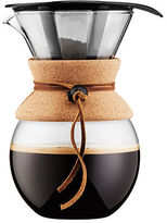Bodum Cork Pour Over Coffee Maker- 34 oz.