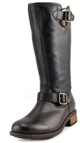 UGG Chancery Women US 6 Brown Motorcycle Boot