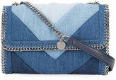 Stella McCartney denim Falabella crossbody bag