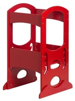 Little Partners Learning Tower - Red