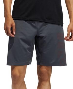 adidas Men's Designed4Training ClimaLite Shorts