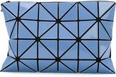 Bao Bao Issey Miyake Lucent Gloss clutch - women - Nylon/Polyester/Zinc/PVC - One Size