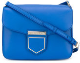 Givenchy small Nobile crossbody bag - women - Calf Leather - One Size