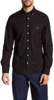 Gant Solid Long Sleeve Shirt