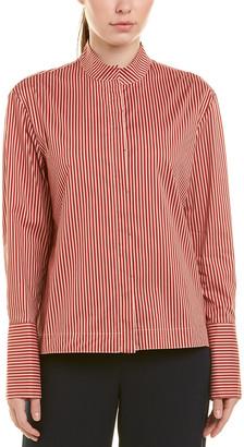 Diane von Furstenberg Striped Top