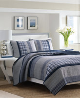 Nautica Adelson Twin Quilt