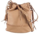 Joie Mabel Leather Bucket Bag