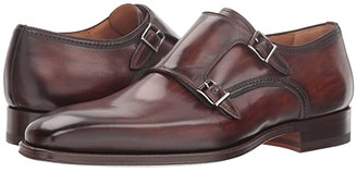 Magnanni Landon (Tabaco) Men's Shoes