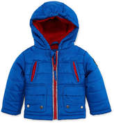 Weatherproof Heavyweight Puffer Jacket - Boys-Baby