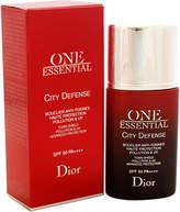 Christian Dior Unisex 1Oz One Essential City Defense Advanced Protection Spf 50 Cream