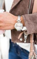 Ily Couture Ashley Watch - Silver