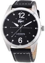 Lacoste Men's Montreal 2010695 Leather Quartz Watch