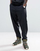 adidas Orignals Berlin Pack EQT Tapered Joggers In Black BK7266