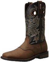 Rocky Men's 12 Inch Western Trail Bend Boot