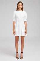 Keepsake BELOVED MINI DRESS white