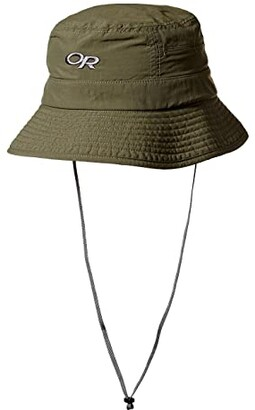 Outdoor Research Bugout Sombriolet Sun Bucket (Fatigue) Caps