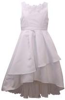 Iris & Ivy Girl's Communion Dress