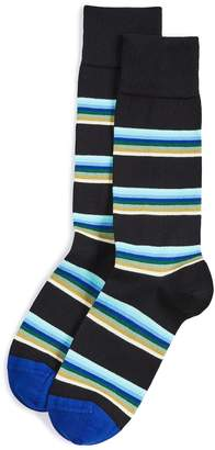 Paul Smith Lion Stripe Socks