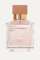 Francis Kurkdjian Féminin Pluriel Eau De Parfum - Violet & Vetiver