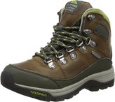 Trespass womens Ladies Tarn Waterproof Breathable Leather Walking Boots Leather UK Size 6 (EU 39, US 8)
