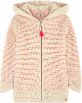 Scotch & Soda Full zip hoodie