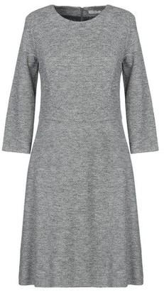 CAPPELLINI by PESERICO Knee-length dress