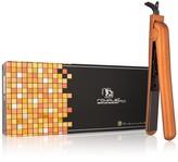 Royale USA Diamond Collection Classic 1.25 Flat Iron - Neon Orange