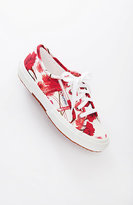 J. Jill Superga® Carnation-Print Sneakers