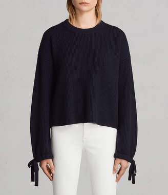 AllSaints Sura Sweater