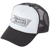 Channel Islands Men's Flag Trucker Hat 8134887