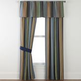Asstd National Brand Retro Chic Curtain Panel
