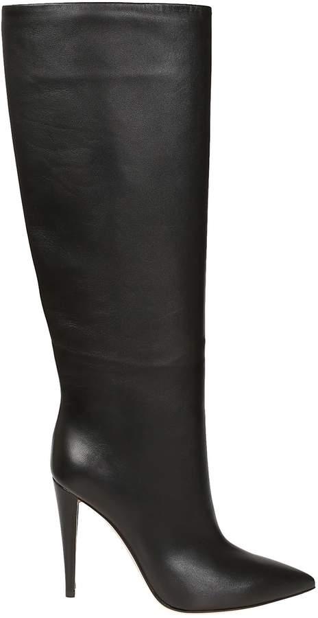 Gianvito Rossi Classic Boots