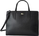 Lacoste Chantaco Shopping Bag Handbags