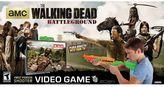 AMC The Walking Dead Battleground Video Game